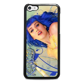 KATY PERRY iPhone 5C Case Cover