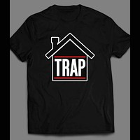 HIP HOP STYLE TRAP HOUSE SHIRT