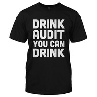 Drink Audit You Can Drink