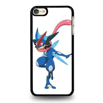 GRENINJA POKEMON iPod Touch 4 5 6 Case Cover