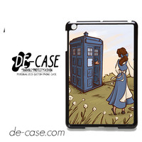 Vogueline Doctor Who With Beauty And The Beast For Ipad 2/3/4 Ipad Mini 2/3/4 Ipad Air 1 Ipad Air 2 Case Phone Case Gift Present