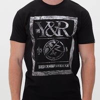 Young & Reckless Marble Smoke T-Shirt