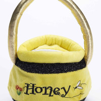 Bumble Bee Honey Pot Hand Bag