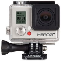 GoPro HERO3+ Silver Edition Camera | DICK'S Sporting Goods