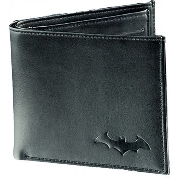 Batman - Arkham Knight Logo | WALLET