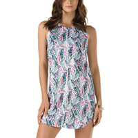 Tropic Tank Dress | Shop Dresses and Skirts at Vans