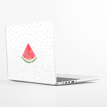 Pretty Watermelon Laptop Skin
