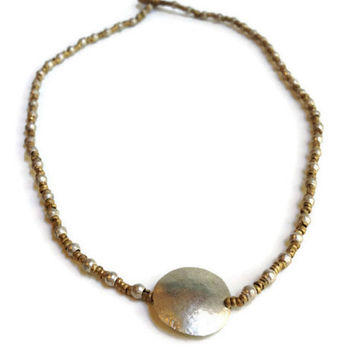 Luci Necklace