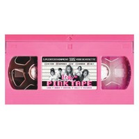 f(x) Vol. 2 Pink Tape 2nd Album CD *-UK SELLER-* fx Kpop K-Pop