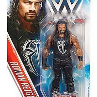 WWE: WrestleMania - Roman Reigns Action Figure