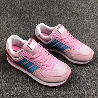 Adidas NEO Woman Men Fashion Sneakers Sport Shoes