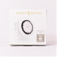 Clarisonic Sensitive Cleansing Brush Head For Sensitive Skin
