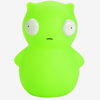 Bob's Burgers Kuchi Kopi Glow-In-The-Dark 5 Inch Collectible Figure