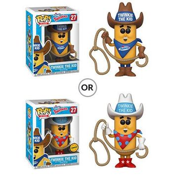 Twinkie the Kid Funko Pop! Ad Icons Hostess
