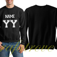 Custom Date of Birth Sweatshirt Personalized Date of Birth Unisex Sweatshirts - RT109