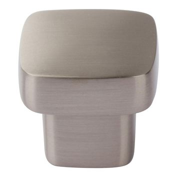 Atlas Homewares Chunky Square Cabinet Knob