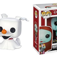 Funko Pop Disney Nightshade Sally & Zero 3406.5896