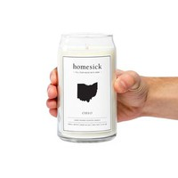 Ohio Homesick Candle