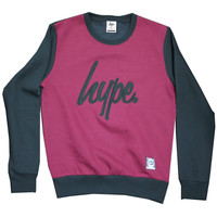 HYPE. Clothing Sweatshirt