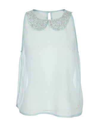 Miso Embellished Top from just £25.00 - Tops & T-Shirts from Republic: great styles and great prices.
