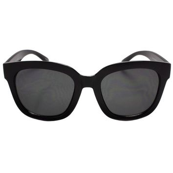 Cali Black Sunglasses – Ily Couture