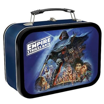 STAR WARS THE EMPIRE STRIKES BACK LUNCH