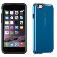Speck CandyShell iPhone 6 Case - Tahoe Blue / Charcoal Grey