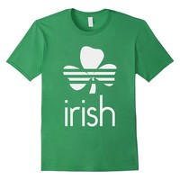 St. Patrick's Day Shamrock Clover Irish T-Shirt Green Clover