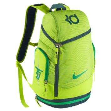 Nike KD Max Air Backpack (Yellow)
