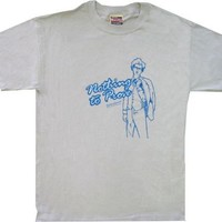 Napoleon Dynamite Nothing to Prove T-shirt - Napoleon Dynamite - | TV Store Online