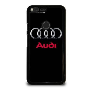 AUDI Google Pixel XL Case Cover