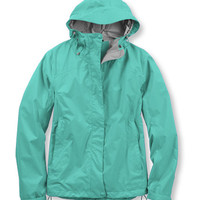 Women's Trail Model Rain Jacket | Now on sale at L.L.Bean