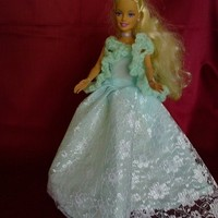 Handmade Outfit for Barbie Doll   SEE SPECIAL OFFER (nannycheryloriginals)737