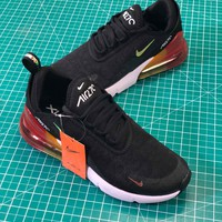 Nike Air Max 270 Be True Sport Running Shoes - Best Online Sale