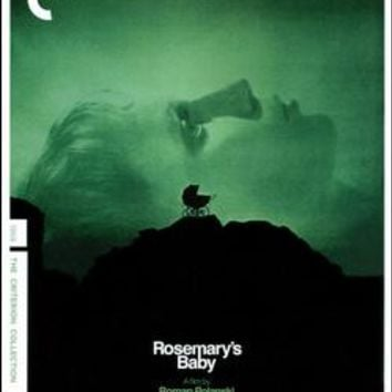 Rosemary's Baby[(Special Edition)]