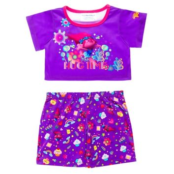 DreamWorks Trolls Hug Time Pajamas 2 pc. | Build-A-Bear
