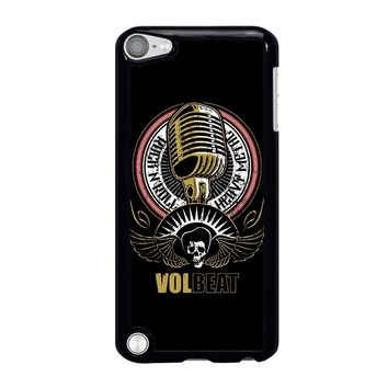 VOLBEAT HEAVY METAL iPod Touch 5 Case Cover