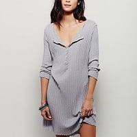 FP Beach Womens Kickin It Dress