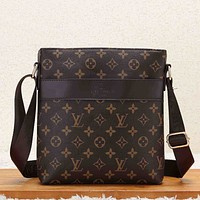 Louis Vuitton LV  Fashion Women Satchel Shoulder Bag Crossbody