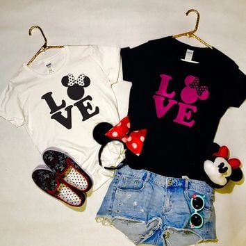 Disney shirts for women, Disney shirts, Disney matching shirts, Girls trip Disney shirts, Disney tanks, Disney cruise shirts, Disney trip