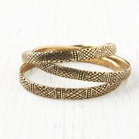 Dream Collective Dune 7 Bangles at Free People Clothing Boutique