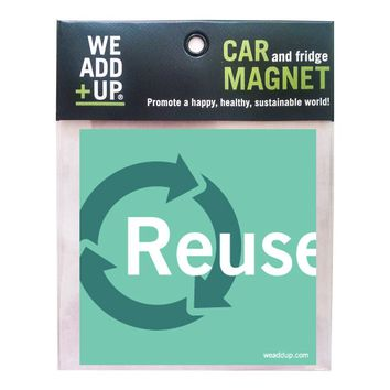 Reuse Magnet