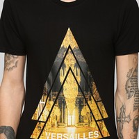 Eleven Paris Versailles Triangle Tee - Urban Outfitters