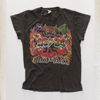 AC/DC Back in Black Concert T-Shirt