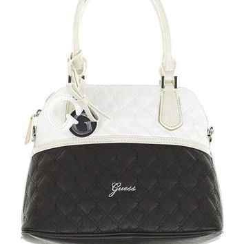 Guess Excl Rose Bud Dome - Shoulder/Tote/On Board Bags (3136521)