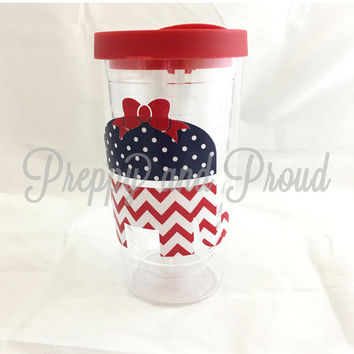 Elephant Tervis LIKE Tumbler 16oz, Republican, GOP, Republican Tumbler, Elephant Tumbler, Election, Election 2016