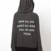 Wildfox All Day Hoodie