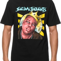 JSLV Suicidal Thoughts T-Shirt