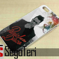 Panic at the disco - iPhone 4/4S, iPhone 5/5S, iPhone 5C and Samsung Galaxy S3, S4
