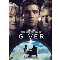 Walmart: The Giver: Search For The Truth. Find Freedom. (Widescreen)